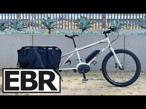 Surly Big Easy Review - $5k Longtail Electric Cargo Bike