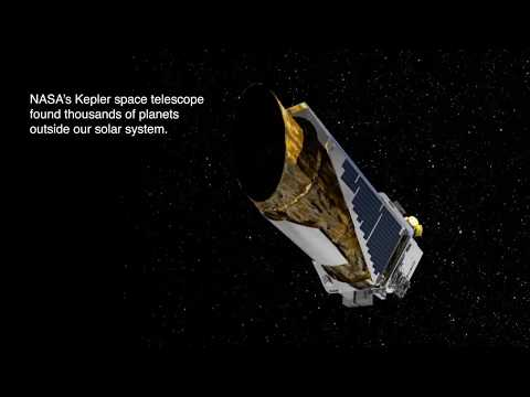 RIP, NASA Kepler - What Will Become of the Spacecraft? - UCVTomc35agH1SM6kCKzwW_g
