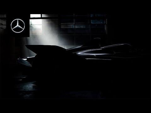 The Mercedes-Benz EQ Formula E Team Launch | Season 7