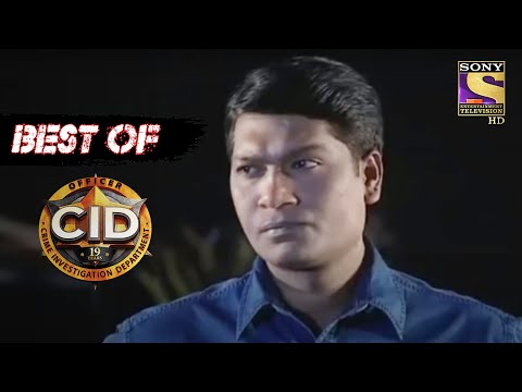 Best of CID (सीआईडी) - A Fight At The Restaurant - Full Episode