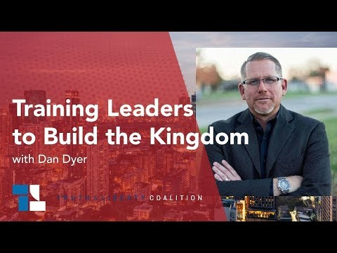 Dan Dyer with Apex Christian Alliance on Truth & Liberty - February 18, 2019