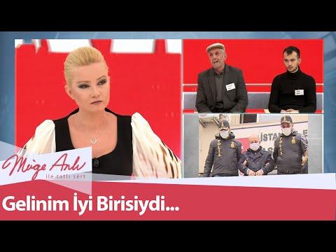 Dilaver Biçer, öldürülen gelini hakkında konuştu - Müge Anlı ile Tatlı Sert 26 Şubat 2021