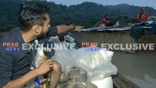 EXCLUSIVE REPORT: Flood affected families of Assam and their conditions!