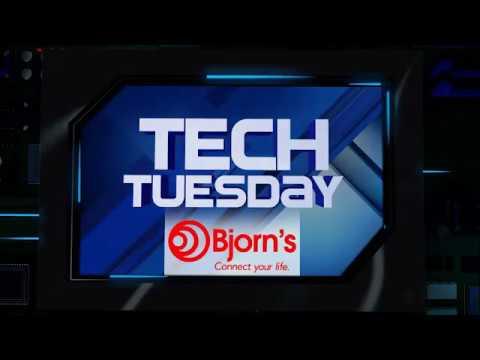 Bjorn's Technology Tuesday - Latest TV Technology