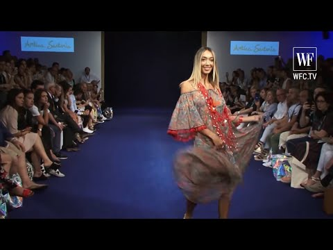 Maredamare Spring-summer 2020 Florence international