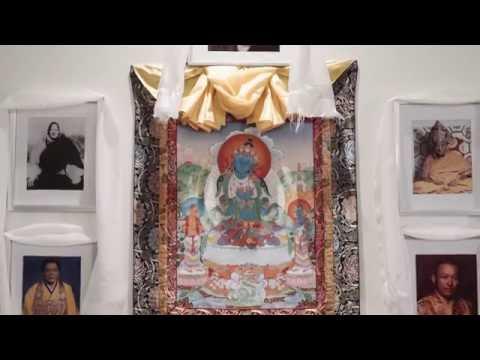 Glimpses of Mahamudra