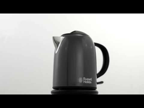 Russell Hobbs Colours+ Compact Kettle 20192-70