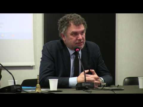 Il giornalismo d'inchiesta - Lirio Abbate (L'Espresso)