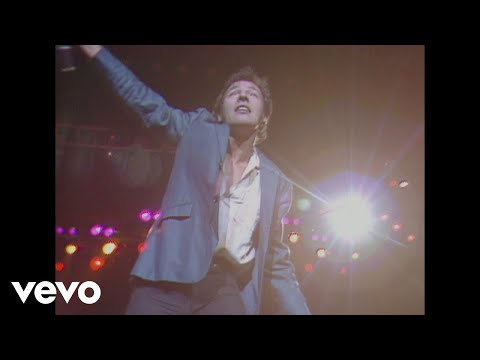 Bruce Springsteen - Tenth Avenue Freeze-Out (The River Tour, Tempe 1980) - UCkZu0HAGinESFynhe3R4hxQ