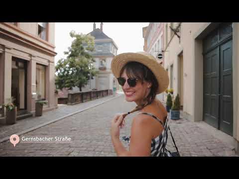 """""""L'Allemagne Gourmande"""" à Karlsruhe, Baden-Baden et Fribourg"""