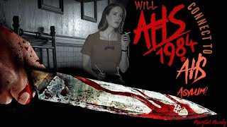 Will AHS 1984 Connect to AHS Asylum?