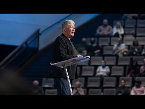 Pastor Robert Morris  The Choice is Life or Death