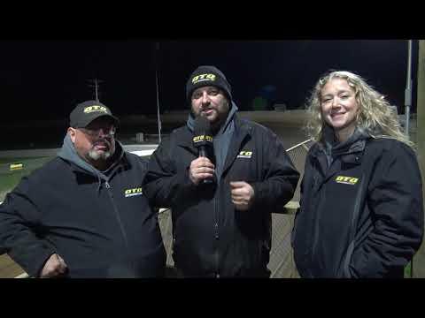 Race Recap | Speed Showcase 200 at Port Royal Speedway | 10/16/21 - dirt track racing video image
