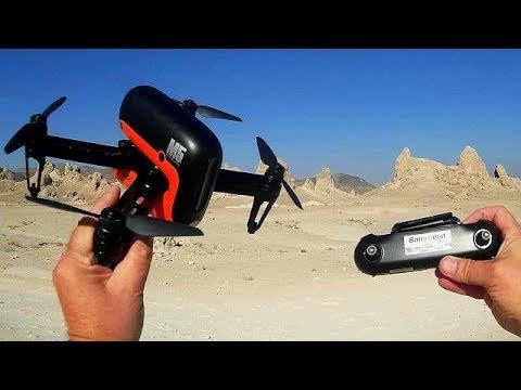 Wingsland M5 Brushless GPS Camera Drone Flight Test Review - UC90A4JdsSoFm1Okfu0DHTuQ