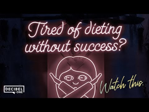 Tired of dieting without success? Watch this. - Word Vs. World - Ep 2