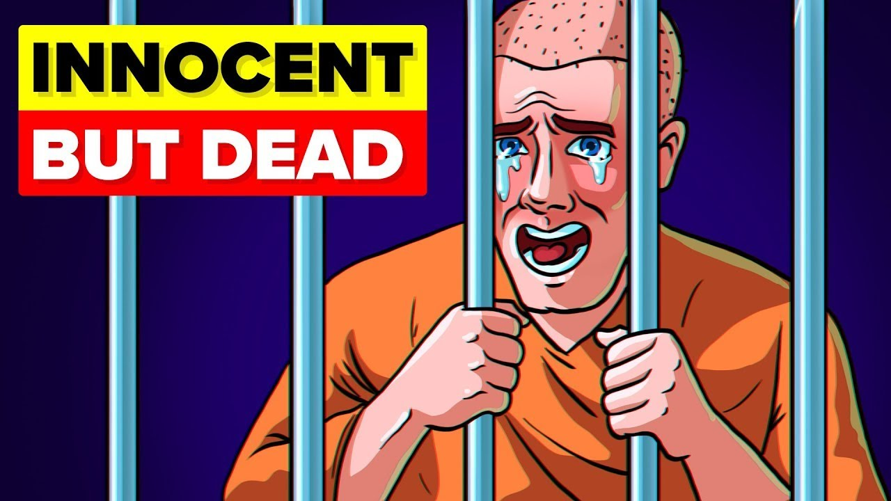 Why USA Executed Innocent Death Row Prisoners