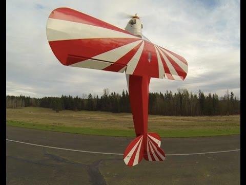 SupaTim's 1/3rd World Models Clipped Wing Cub FUN! - UCxJZP3TsUONduV59QYkAxVA