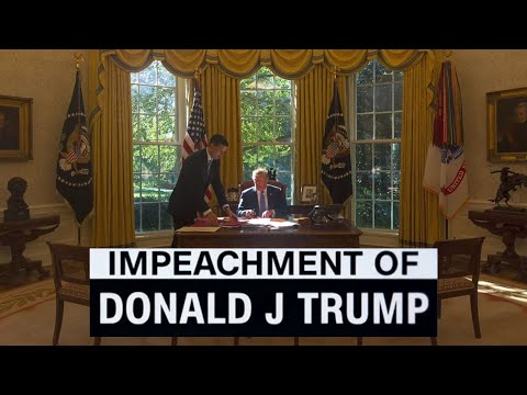 Forget Trumps ImpeachmentTHIS Is Worse