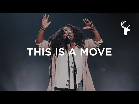 This Is A Move - Tasha Cobbs Leonard  Bethel Music