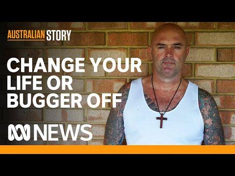 Inside Shalom House, Australia's 'strictest' drug rehabilitation | Australian Story - UCVgO39Bk5sMo66-6o6Spn6Q