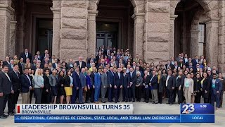 Brownsville non-profit turns 35