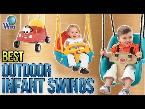 8 Best Outdoor Infant Swings 2018 - UCXAHpX2xDhmjqtA-ANgsGmw