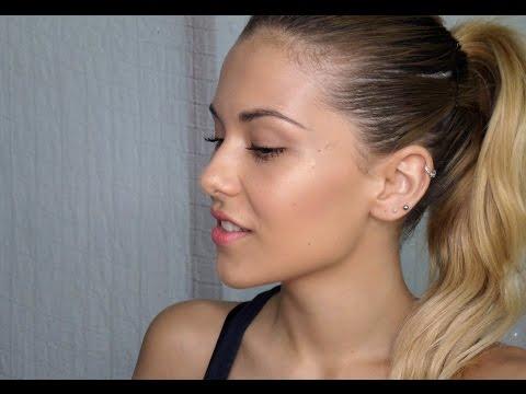 "Maquillaje ""No Makeup"" (Natural) - UCL40gzi1M_H0l3LTn2RPtcw"