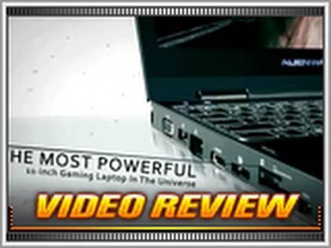Alienware M11x Review - UCKy1dAqELo0zrOtPkf0eTMw