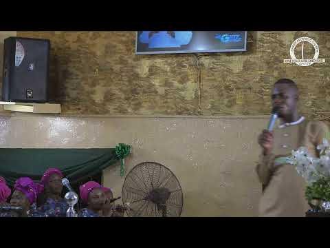 LIVE @ SPRING APOSTOLIC CHURCH INC. (ORISUN OMI IYE) OKO-OBA, AGEGE, LAGOS.  VIGIL