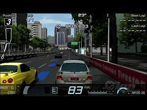 Gran Turismo (PSP) Review - UCKy1dAqELo0zrOtPkf0eTMw