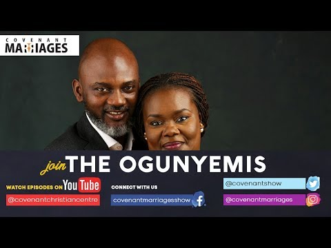 In-laws or Out-laws-Managing Relatives with The Ogunyemis