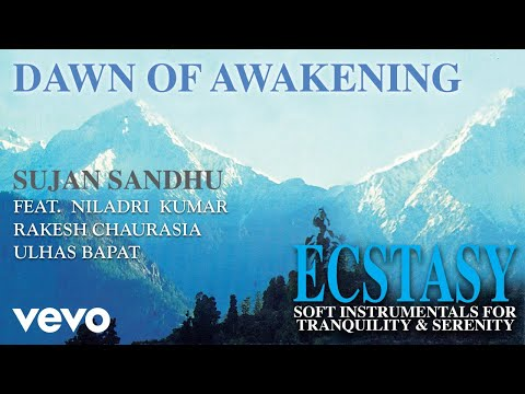 Dawn Of Awakening - Ecstasy| Sujan Sandhu | Official Song Audio - UC3MLnJtqc_phABBriLRhtgQ