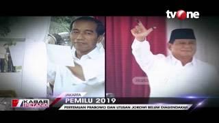 Soal Pertemuan Prabowo dengan Utusan Jokowi, BPN Tegaskan Belum Agendakan Hal Tersebut