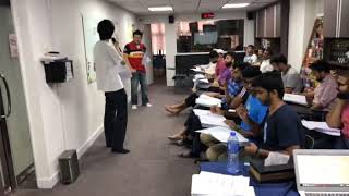 Know Cantonese Course | Brothers Only | 4th Lesson | 07-07-2019