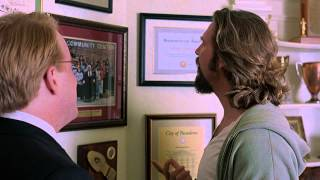 The Big Lebowski (VF) - Bande Annonce