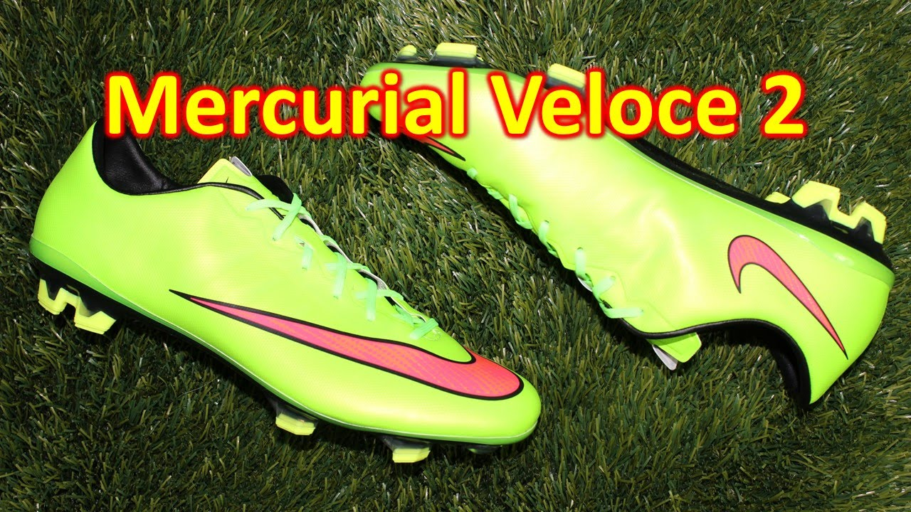 brand new 009b3 aa304 Nike Mercurial Veloce 2 Electric Green - Review + On Feet   Racer.lt