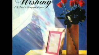 Wishing (If I Had A Photograph Of You) (extended)