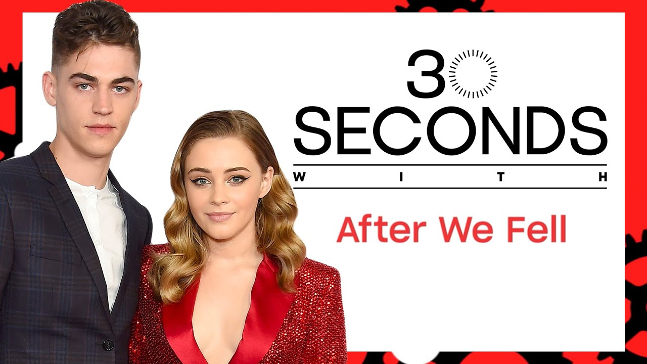 'After We Fell' Explained in 30 Seconds | Entertainment Weekly
