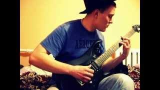 Still Loving you guitar cover ;)