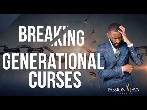 Breaking Generational Curses NOW!