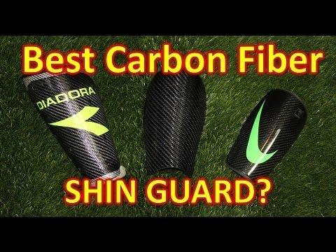 Carbon Fiber Shin-Guard Showdown - Mercurial Blade VS C6 Agility VS Diadora Gamma Carbonio - UCUU3lMXc6iDrQw4eZen8COQ