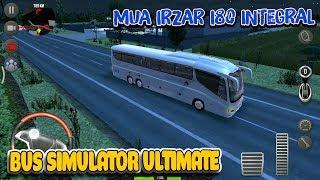 Mua xe Irzar I80 Integral Bus Simulator Ultimate | Văn Hóng