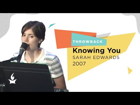 Knowing You -- The Prayer Room Live Throwback Moment