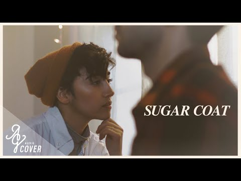 Sugar Coat by Little Big Town | Alex G Cover - UCrY87RDPNIpXYnmNkjKoCSw