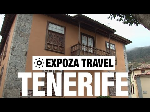 Tenerife (Spain) Vacation Travel Video Guide - UC3o_gaqvLoPSRVMc2GmkDrg