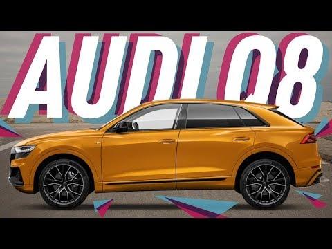 Audi Q8/Ауди Ку 8/Гигантский хэтчбек/Дорожный тест/Большой Тест Драйв - UCQeaXcwLUDeRoNVThZXLkmw