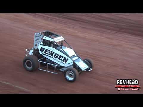 Speedcars Fraser Coast Cup - Event Highlights - Maryborough Speedway - 15/5/2021 - dirt track racing video image