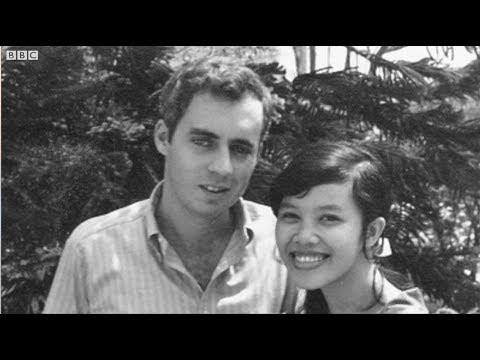 Chiến tranh Việt Nam: Có một tình yêu như thế
