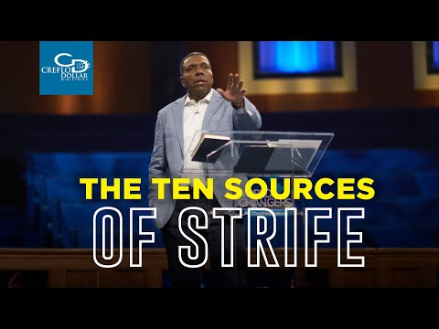 The Ten Sources of Strife