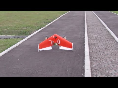 "Tailsitter VTOL ""Galadriel"" Test - UCZCnUZpp4HVSRBCBtB0FfhQ"